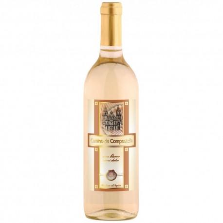 Wino Camino de Compostella