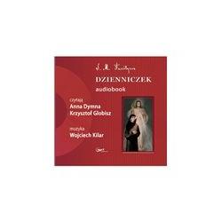 Dzienniczek Siostry Faustyny - audiobook