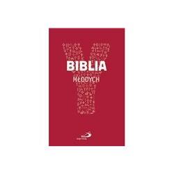 YOUCAT - Biblia dla młodych