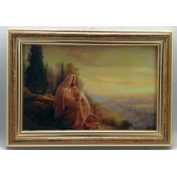 Obrazek 12,5 x 17,5 cm