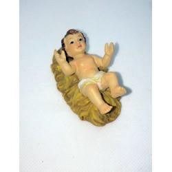 Dzieciątko w żłóbku - 7 x 3,5 cm