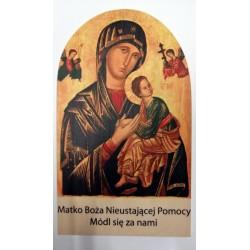Ikona - Jezus Miłosierny