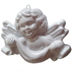 Aniołek z szarfą