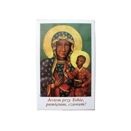 obrazki MB Częstochowska (100 szt)