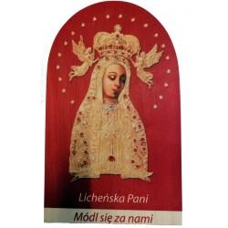 Ikona - MB Licheńska