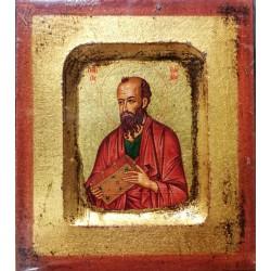 Ikona - św. Paweł