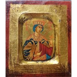 Ikona - św. Katarzyna