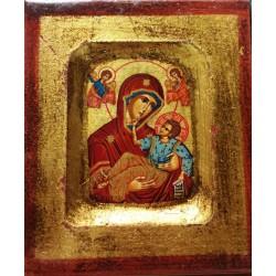 Ikona - Matka Boża Łaskawa
