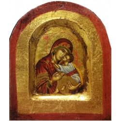 Ikona - MB Serdeczna