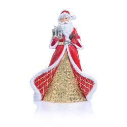Święty Mikołaj - figurka