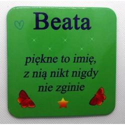"""Podkładka pod kubek """"Beata"""""""