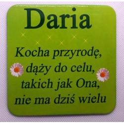 """Podkładka pod kubek """"Daria"""""""
