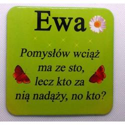 """Podkładka pod kubek """"Ewa"""""""