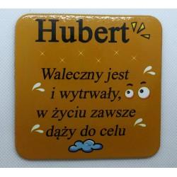 """Podkładka pod kubek """"Hubert"""""""
