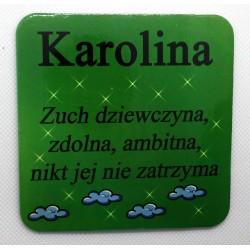 """Podkładka pod kubek """"Karolina"""""""