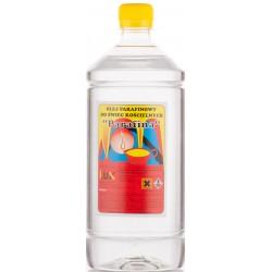 Olej parafinowy - 1l bezbarwny