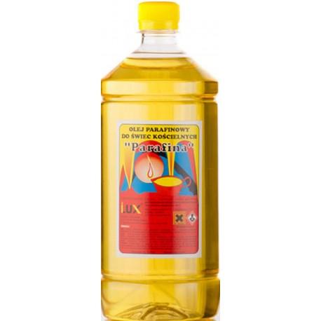 Olej parafinowy - 1l żółty