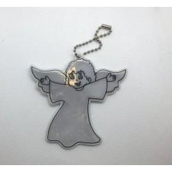 Odlask - aniołek srebrny