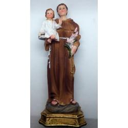 figurka św. Antoni, 20 cm