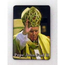 Magnes Jan Paweł II