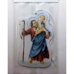 Zapach św. Krzysztof