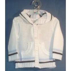 Sweterek chłopięcy - 2 - 62
