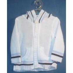 Sweterek chłopięcy - 2 - 86