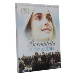 Bernadetta, Cud w Lourdes
