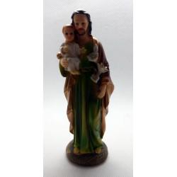 figurka - Św. Józef - 14 cm