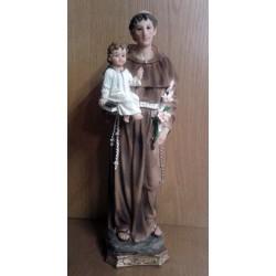 Figurka - Św. Antoni - 40 cm